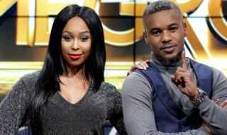 All the deets on Minnie and Lungile's new show