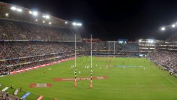 RWC snub for Newlands and Kings Park?