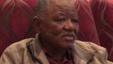 PAC Mourns Over Struggle Hero Phillip Kgosana