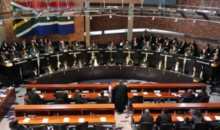 constitutional court south africa