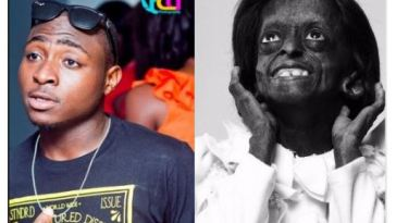 davido and Ontlametse