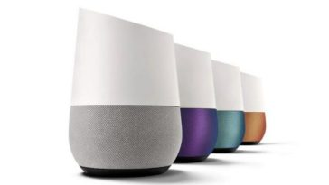 Google Home Now Supports Multiple Users
