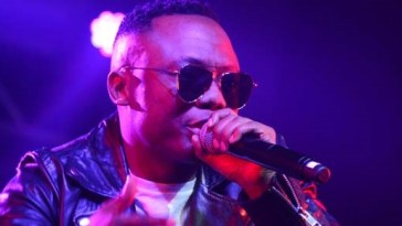 Local Muso, DJ Tira Shuts Down Berlin