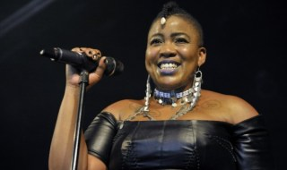 Thandiswa Mazwa Has Great News To Share