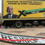 ANC national executive committee (NEC)