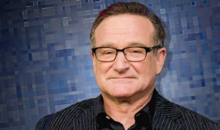 Robin Williams Final Film
