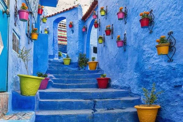 Here Are 6 Must Visit Places In Morocco