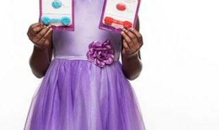 10-Year Old Black CEO Gets Distribution for Her Popular Invention