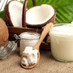 Coconut oil 'as unhealthy as beef fat and butter'