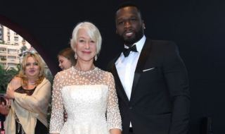 50 Cent Has Confessed Being In Love With Helen Mirren