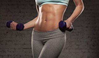 5 Moves That Will Flatten Your Abs, No crunches required