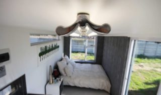 A R200,000 South African Container Home