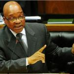 Jacob Zuma Had A Message For All White South Africans