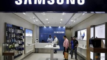 Samsung Electronics Plans Galaxy Note 8
