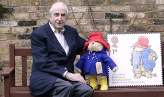 Micheal Bond Dies At 91