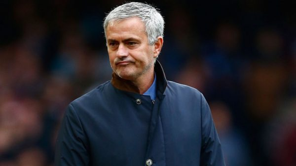 Jose Mourinho's Dad Passes Away