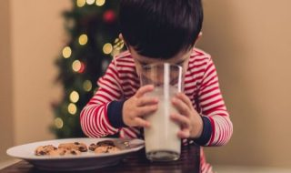 Cow's milk alternatives is not in isolation