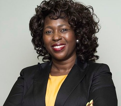 Makhosi Khoza REPLIES Mbalula on facebook