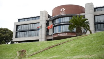 Top Managers At The University of Johannesburg Defraud Institution R25 Million