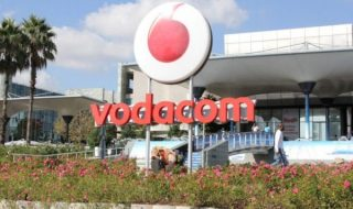 Vodacom South Africa