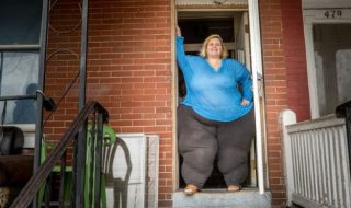 The World's Biggest Hips