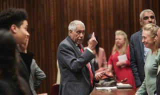 Ahmed Timol death inquest
