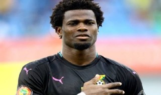 Razak Brimah joins south african giants