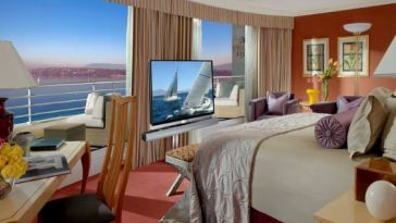 So Romantic: See The Most Expensive Suite In The World. The Price Will Shock You