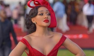 Thando Thabethe Bids Generations: The Legacy Farewell