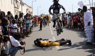 festivals in africal