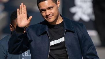 Trevor Noah gets grammy nomination