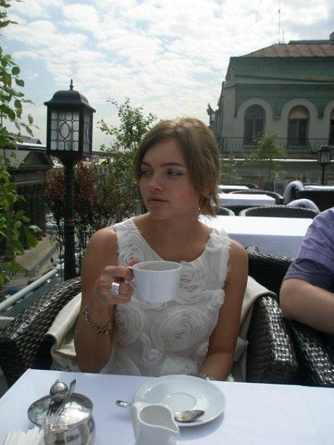 Наталья Земцова Фото (Natalya Zemtsova Photo) русская ...