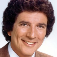Bert Convy and Tattletales