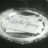 Letter to Loretta