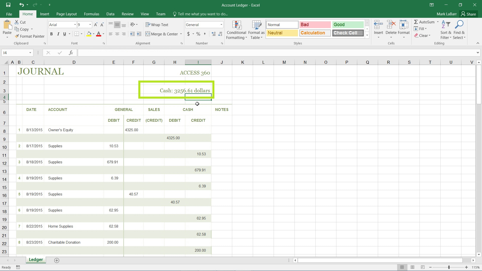 How To Add Text Into An Excel Formula