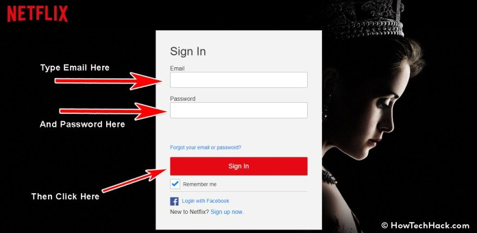 Free NetFlix Account & Passwords Premium Hack