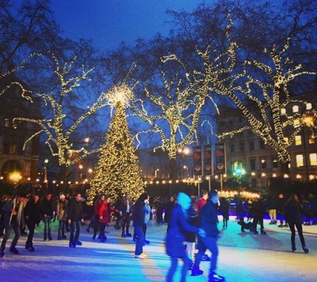 seasonal london