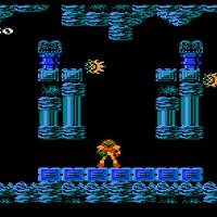 Reseña: Metroid (N.E.S) - 1986