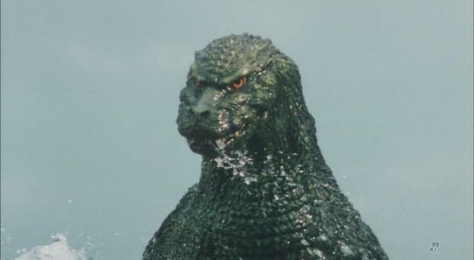 Godzilla Junior.
