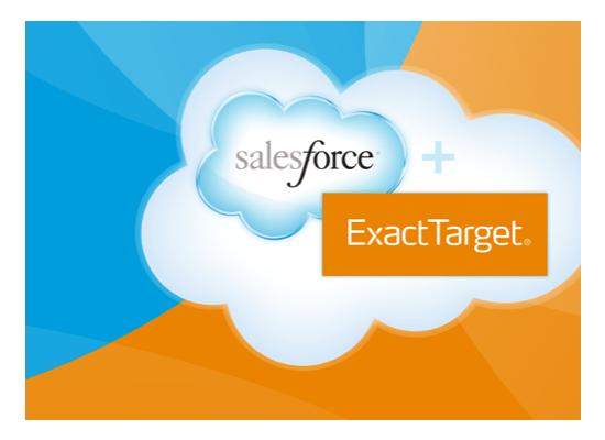 Salesforce + ExactTarget