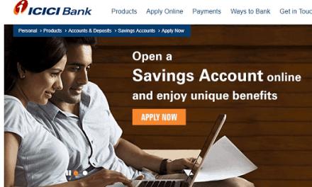 कैसे आईसीआईसीआई बैंक में ऑनलाइन अकॉउंट खोलें – ICICI Bank Me Online Account Kaise Khole