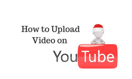 YouTube Par Video Kaise Dale – How to Upload Video on YouTube in Hindi