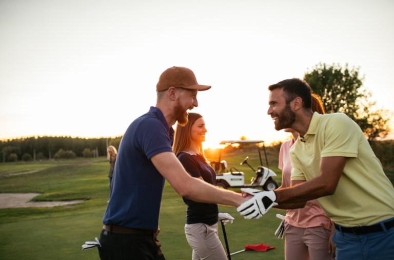 Totul despre golf