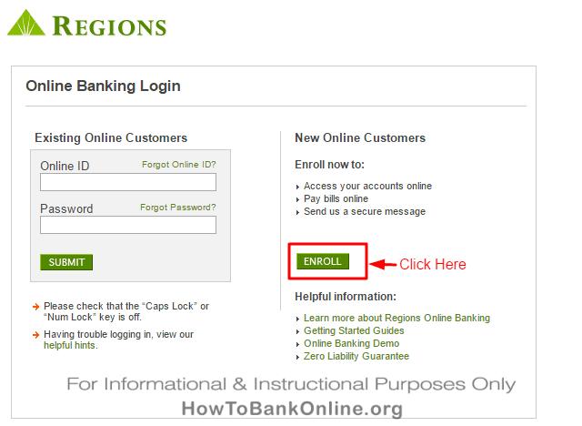 Regions Personal Bank