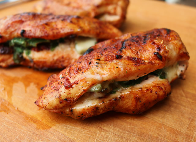 recipes for bbq chicken breast