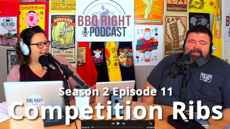 HowToBBQRight PodcastS2E11