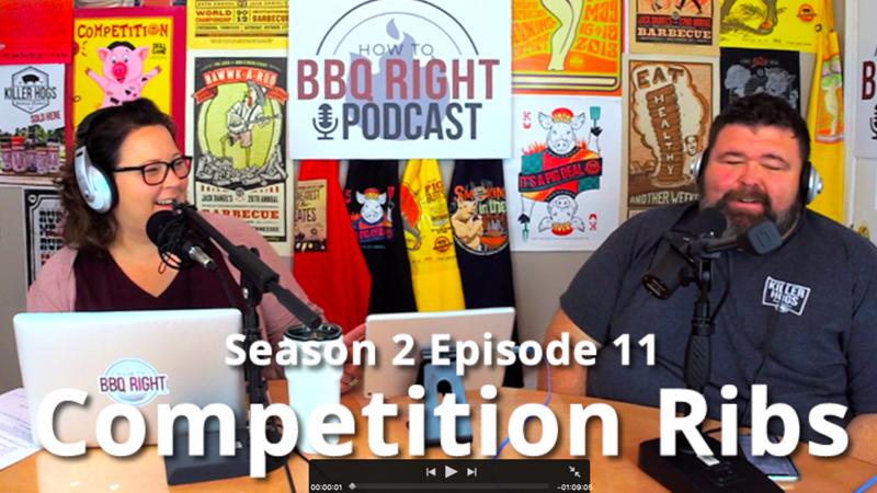 HowToBBQRight PodcastS2E11