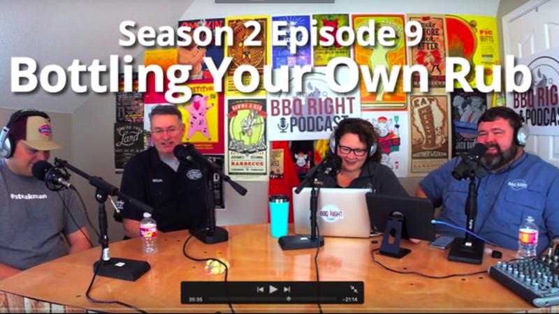 HowToBBQRight PodcastS2E9