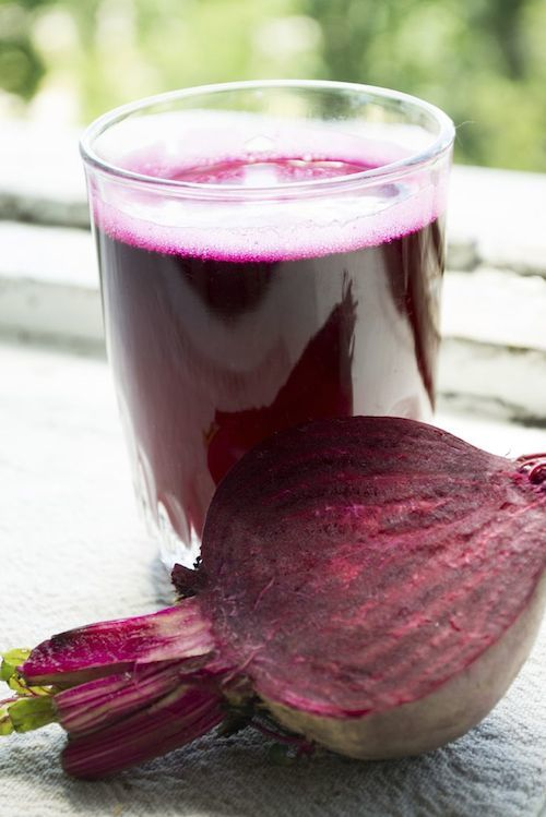 How To Use Beet Juice To Make Red Hair Vibrant How To Be