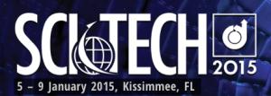 AIAA SciTech 2015